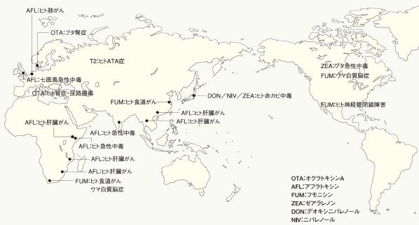 日本マイコトキシン学会 Japane...